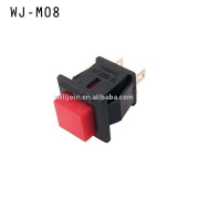 SQUARE STYLE PUSH BUTTON SWITCH